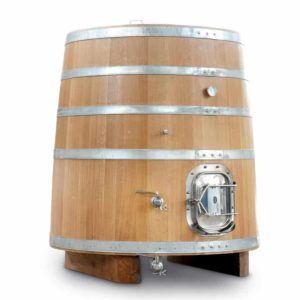 Oak Foudres & Barrels