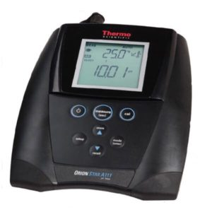 pH Benchtop Meter - Orion Star A111