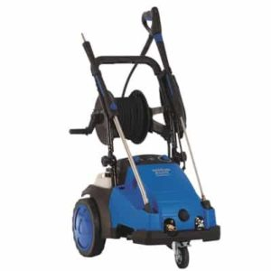POSEIDON 7 HOT AND COLD PRESSURE WASHER